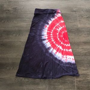 Justice skirt
